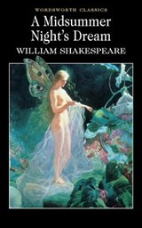Midsummer Night's Dream | William Shakespeare |