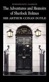 Adventures & Memoirs of Sherlock Holmes