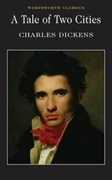 Tale of Two Cities | Charles Dickens |