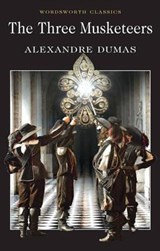 Three Musketeers | Alexandre Dumas |
