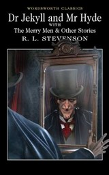 Dr Jekyll and Mr Hyde | Robert Louis Stevenson |