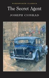 The Secret Agent | Joseph Conrad ; Dr Keith (university of Kent at Canterbury) Carabine |