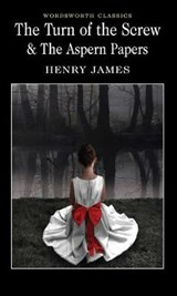 Turn of the Screw & The Aspern Papers | Henry James |