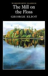 Mill on the Floss | George Eliot |
