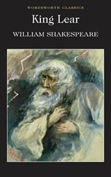 King Lear | William Shakespeare ; Dr. Keith Carabine |