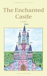 Enchanted Castle | E Nesbit |