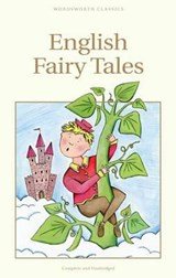 English Fairy Tales | Flora Annie Steel |