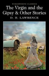 Virgin and The Gipsy & Other Stories | D H Lawrence |