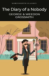Diary of a Nobody | George Grossmith & Weedon Grossmith |