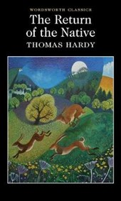 Return of the Native | Thomas Hardy |