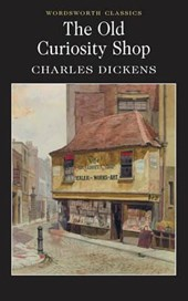 Old Curiosity Shop | Charles Dickens |