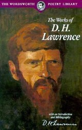 Complete Poems of D.H. Lawrence | D H Lawrence |