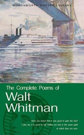 The Complete Poems of Walt Whitman