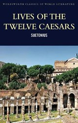 Lives of the Twelve Caesars | Suetonius |