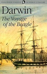 Voyage of the Beagle | Charles Darwin |