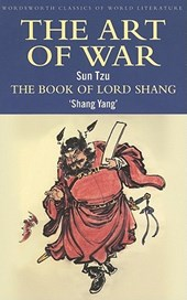 Art of War / The Book of Lord Shang | Sun Tzu & Yang Shang |