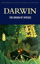 Origin of Species | Charles Darwin |