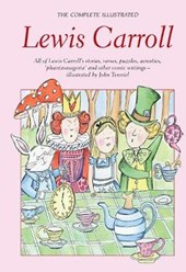 Complete Illustrated Lewis Carroll | Lewis Carroll |