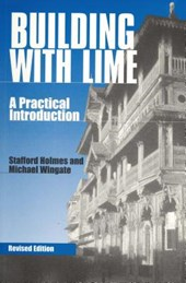 Building with Lime | Stafford Holmes |