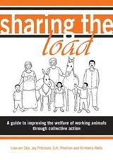 Sharing the Load | Lisa Van Dijk |