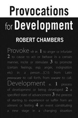 Provocations for Development | Robert Chambers |