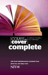 Cover to Cover Complete NIV Edition | Selwyn Hughes |