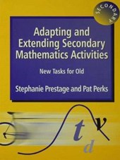 Adapting and Extending Secondary Mathematics Activities