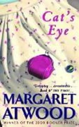 Cat's Eye | Margaret Atwood |