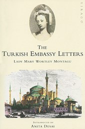 Turkish Embassy Letters | Lady Montagu |