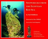Shipwrecks from the Egyptian Red Sea | Ned Middleton |