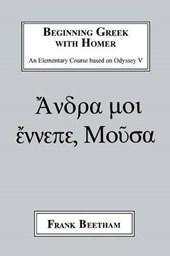 Beginning Greek With Homer