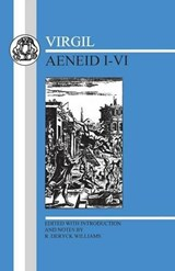 Aeneid | Virgil & Robert Deryck Williams |