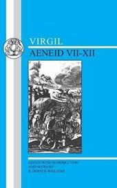 Virgil Aenid 7-12