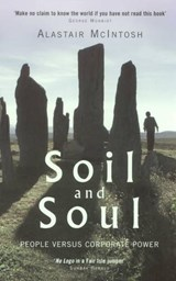 Soil and Soul | Alastair McIntosh |