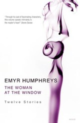 The Woman at the Window | Emyr Humphreys |