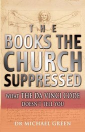 The Books the Church Suppressed