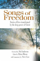 Songs of Freedom | Eileen Nora Mitson |