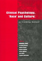 Clinical Psychology, 'Race' and Culture