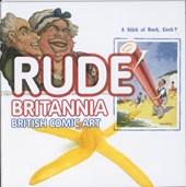 Rude Brittania