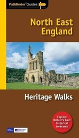 Pathfinder Heritage Walks in North East England | Dennis Kelsall |