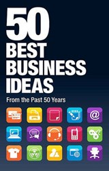 50 Best Business Ideas of the last 50 Years |  |