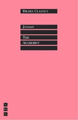 The Alchemist | Ben Jonson |