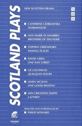 Scotland Plays | Catherine Lucy Czerkawska |