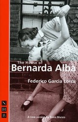 The House of Bernarda Alba | Federico Garcia Lorca |