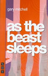 As the Beast Sleeps | Gary Mitchell |