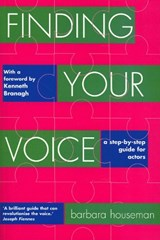 Finding Your Voice | Barbara Houseman |