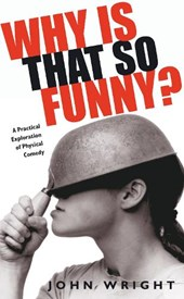 Why is that so funny? | John Wright |