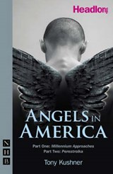 Angels in America | Tony Kushner |