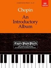 Introductory Album