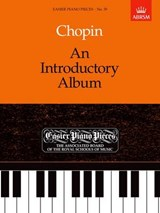 Introductory Album | Frederic Chopin |